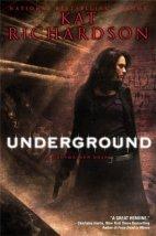 underground
